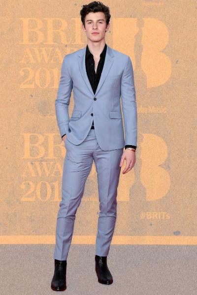 Os homens mais elegantes e estilosos de 2019 - Homem No Espelho