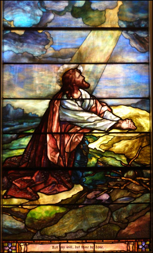 Home Moravian Church :: Jesus' Life in Stained Glass