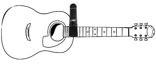 Acoustic Guitar Recording Techniques Home Music Studio 1