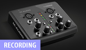 Audio Interface selection (What should I look for?)