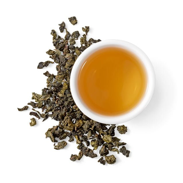 Health benefits of oolong tea
