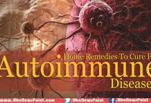 Autoimmune Disease home remedy