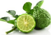 Bergamot essential oil: Health benefits