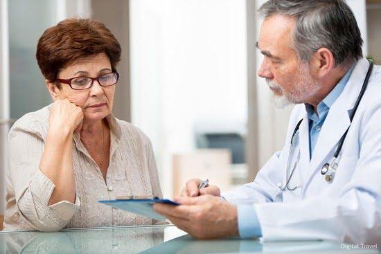 Dementia Symptoms Causes types