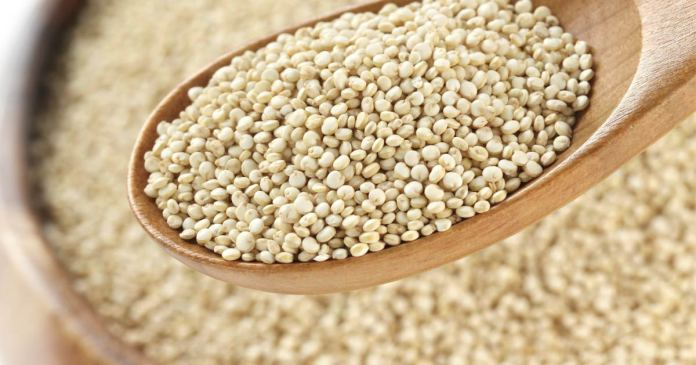 Health benefits of amaranth