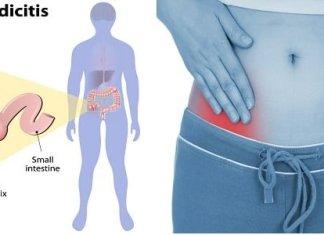 appendicitis home remedy