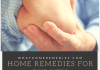 bursitis home remedy