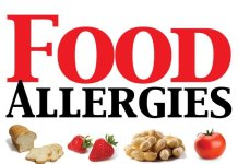 Natural cures to treat food allergies