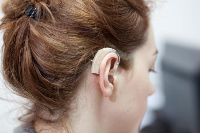 """déficience auditive traitement """"title ="""" traitement déficient auditif"""