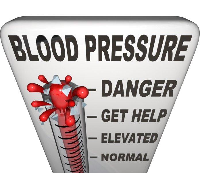 """Hypertension artérielle causes et types """"title ="""" Hypertension artérielle causes et types"""