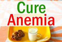 natural anemia home remedy