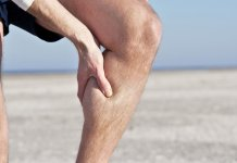 Natural cures for muscle cramp