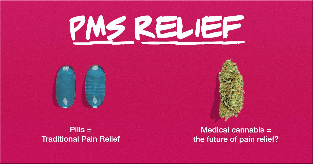 Pms Symptoms Natural Cures