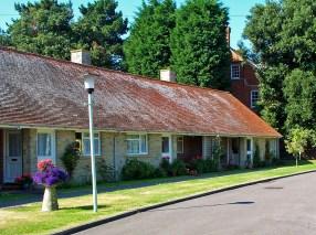 Home of Devenish bungalows