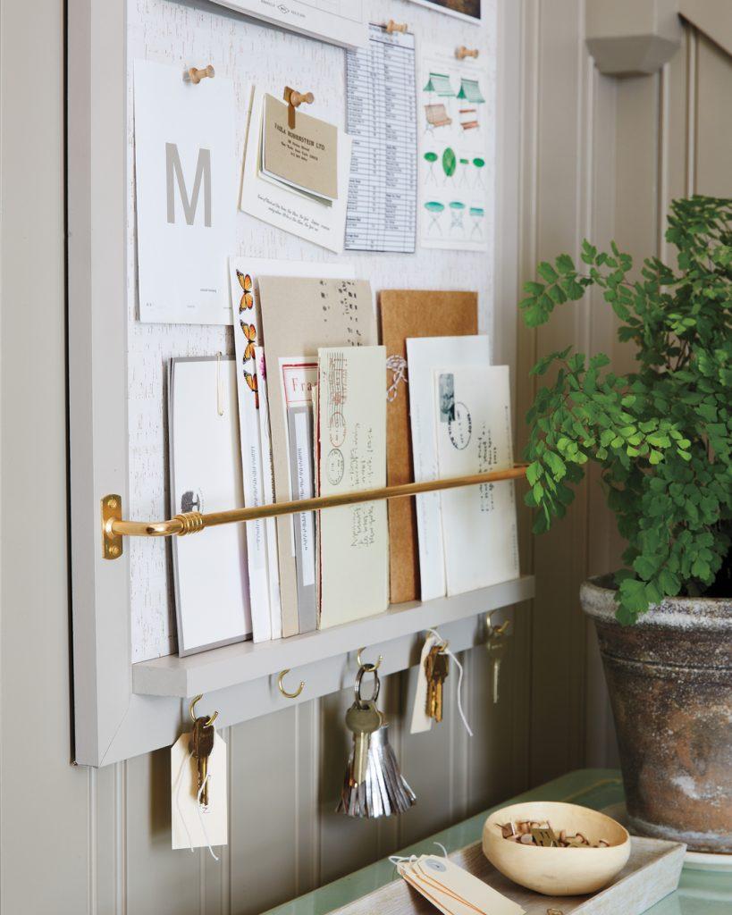 12 Beautiful Home Office Bulletin Board Ideas Home