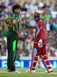 Pakistan to play against World Champions