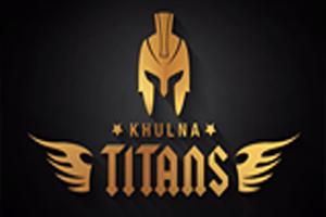 Khulna Titans wins a nail biter against Rajshahi Kings