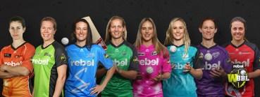 Sydney Sixers win women's Big Bash League