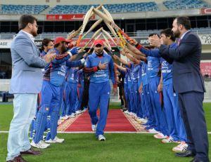 Afghanistan to host Bangladesh