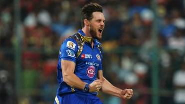 McClenaghan to miss final of IPL 10