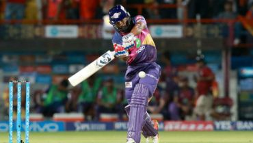 Pune march on to final