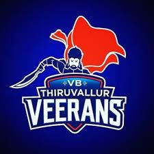 VB Thiruvallur Veerans
