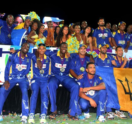 Barbados Tridents Strengths and Weaknesses