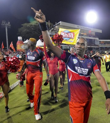 Trinbago Knight Riders Strengths and Weaknesses