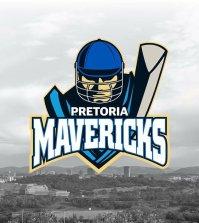 Pretoria Mavericks SQUAD