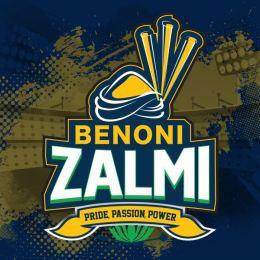 Benoni Zalmi SQUAD FOR GLOBAL T20 LEAGUE 2017