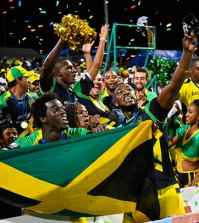 Jamaica Tallawahs Strengths and Weaknesses