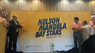 Nelson Mandela Bay Stars SQUAD FOR GLOBAL T20 LEAGUE 2017
