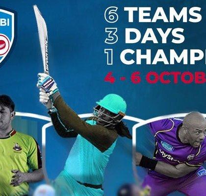 Abu Dhabi Twenty20