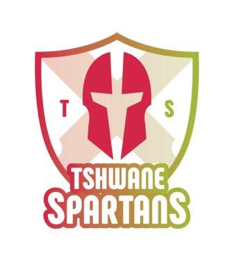Tshwane Spartans Squad