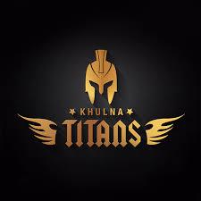 Khulna Titans Squad 2018