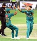 Pakistan complete T20 whitewash