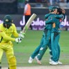 Imad Wasim shines with the ball as Pakistan clinch T20 series against Australia