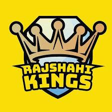 Rajshahi Kings Squad 2018