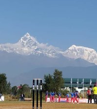 Pokhara Premier League T20 2018