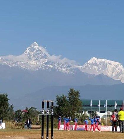 Pokhara Premier League T20 2018