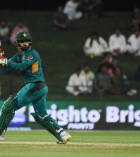 Pakistan complete clean sweep over New Zealand