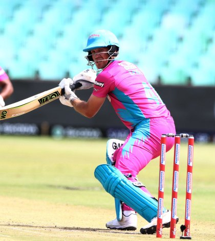 Durban Heat up for return Blitz contest