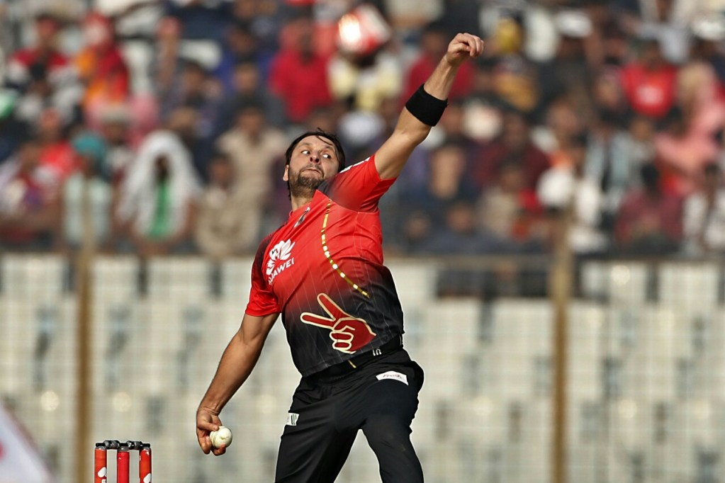 Afridi-Tamim shines for Comilla to sit as table-toppers