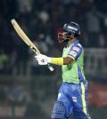 Batting fire-power gave Sylhet a win