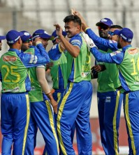 Sylhet off the mark with a close win