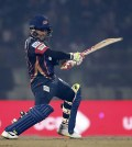 Chittagong Claim another victory