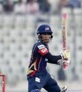 Mushfiqur Rahim heroics set a record chase in BPL 2019