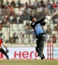 Rangpur Riders win another encounter after a successful run-chase