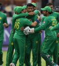 Pakistan Squad for T20 Internationals series
