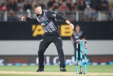 Ferguson helps Kiwis down Sri Lanka in only T20I